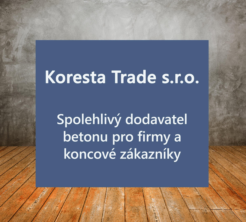 Koresta Trade s.r.o.